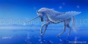 Unicorn--Drop