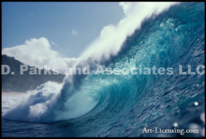 Wave-96