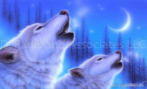 Wolf - Chorus