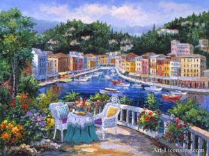 A Dream Called Portfino