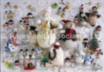 Ulrike Schneiders Christmas Collection