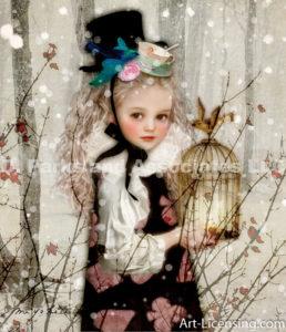 Alice in the Winter