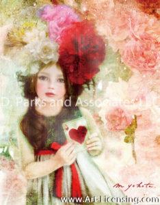 Heart in Spring