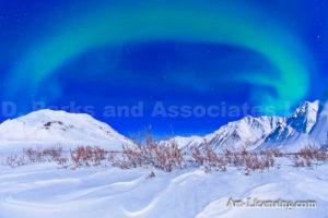 Alaska Aurora 1 (110)