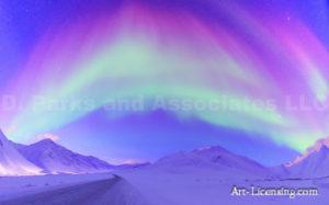 Alaska Aurora 1 (155)
