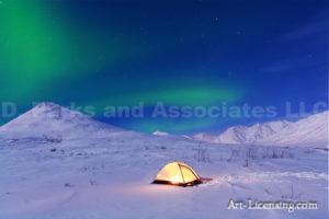 Alaska Aurora 1 (180)