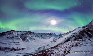 Alaska Aurora 1 (201)
