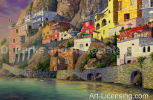Amalfi Splendor-Day