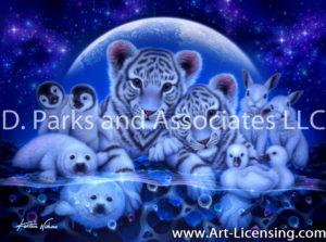 Animals - Shining Lives