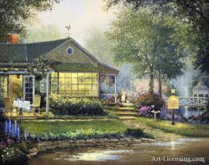 Granny's Flower Shop