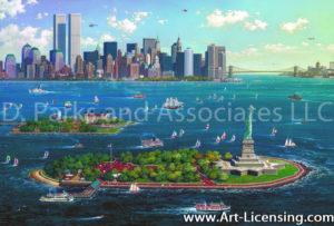 New York-Gateway-by Alexander Chen