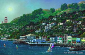 San Francisco-Marin