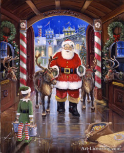 Santas Finest