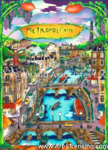 Metropolitain-Amsterdam