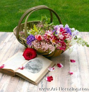 7941T-Roses-Campannula-Foxglove-Coral-Bells-Queen-Anns-Lace-Bouquet